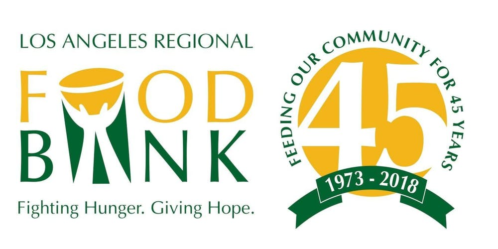 Los Angeles Food Bank