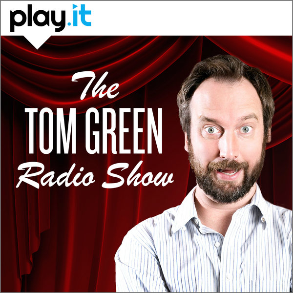 TBF on CBS's Tom Green Radio Show'