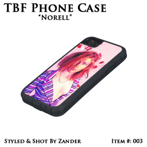 iPhone Case Option 3 Norell